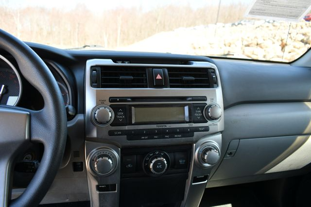 2011 Toyota 4Runner SR5 Naugatuck, Connecticut 23