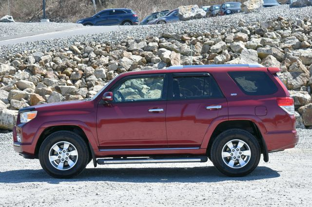 2011 Toyota 4Runner SR5 Naugatuck, Connecticut 3
