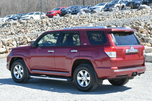 2011 Toyota 4Runner SR5 Naugatuck, Connecticut 4