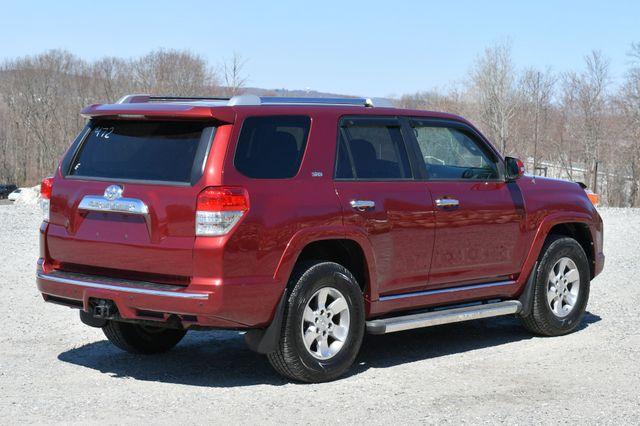 2011 Toyota 4Runner SR5 Naugatuck, Connecticut 5
