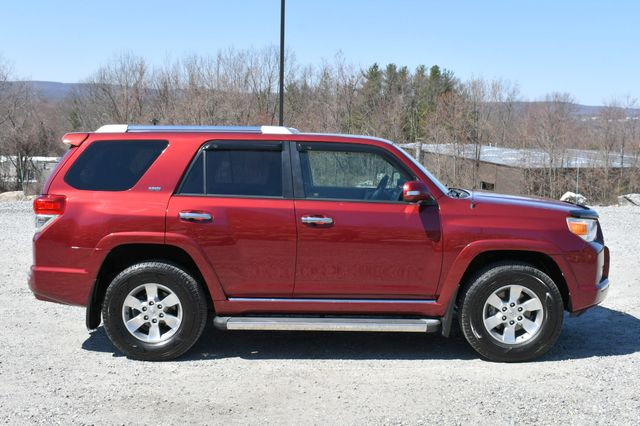 2011 Toyota 4Runner SR5 Naugatuck, Connecticut 6