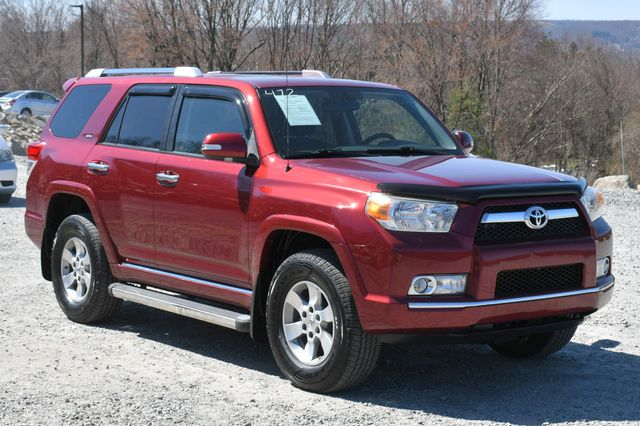 2011 Toyota 4Runner SR5 Naugatuck, Connecticut 7