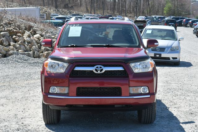 2011 Toyota 4Runner SR5 Naugatuck, Connecticut 8