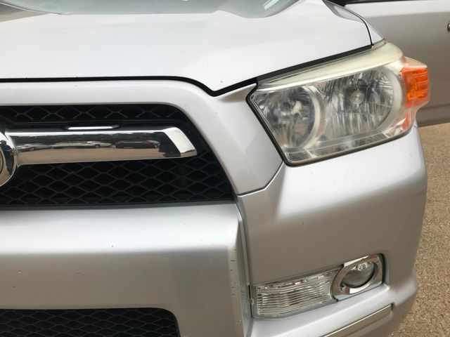 2011 Toyota 4Runner Limited w/Navigation/Sunroof/36 Svc History Record in Plano, Texas 75074
