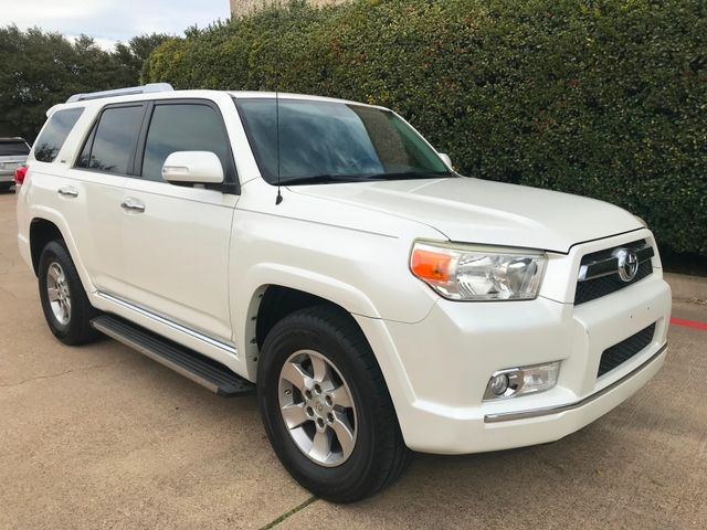 2011 Toyota 4Runner SR5 w/Leather**28 Service History Records in Plano, Texas 75074