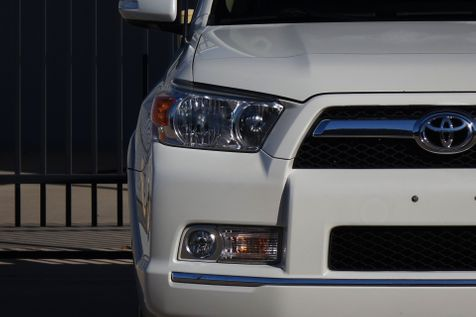 2011 Toyota 4Runner Limited* NAV* BU Cam* Sunroof* One Owner***   Plano, TX   Carrick's Autos in Plano, TX