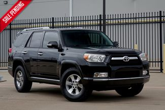 2011 Toyota 4Runner Limited*EZ Finance** | Plano, TX | Carrick's Autos in Plano TX