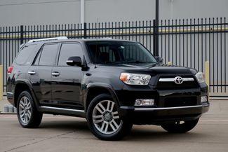 2011 Toyota 4Runner Limited*Nav*BU Cam*Sunroof* | Plano, TX | Carrick's Autos in Plano TX