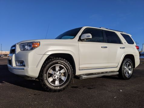 2011 Toyota 4Runner SR5 in , Colorado