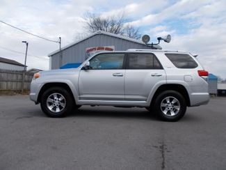 2011 Toyota 4Runner SR5 Shelbyville, TN 1