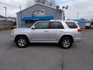 2011 Toyota 4Runner SR5 Shelbyville, TN 2