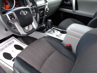 2011 Toyota 4Runner SR5 Shelbyville, TN 24