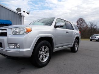 2011 Toyota 4Runner SR5 Shelbyville, TN 5