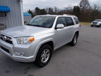 2011 Toyota 4Runner SR5 Shelbyville, TN 6
