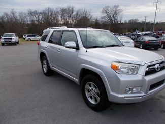 2011 Toyota 4Runner SR5 Shelbyville, TN 9