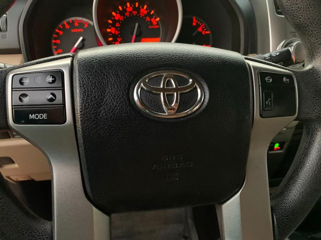 2011 Toyota 4Runner SR5 4x4 3 MONTH/3,000 MILE NATIONAL POWERTRAIN WARRANTY Mesa, Arizona 18