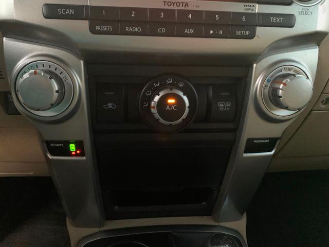 2011 Toyota 4Runner SR5 4x4 3 MONTH/3,000 MILE NATIONAL POWERTRAIN WARRANTY Mesa, Arizona 22