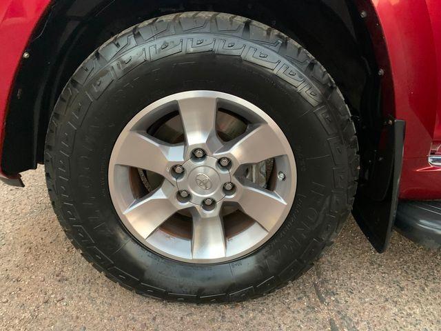 2011 Toyota 4Runner SR5 4x4 3 MONTH/3,000 MILE NATIONAL POWERTRAIN WARRANTY Mesa, Arizona 24