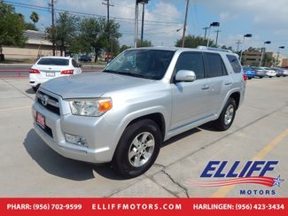 2011 Toyota 4Runner SR5 in Harlingen, TX 78550