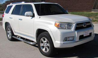 2011 Toyota 4Runner Limited St. Louis, Missouri