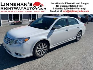 2011 Toyota Avalon Limited in Bangor, ME 04401