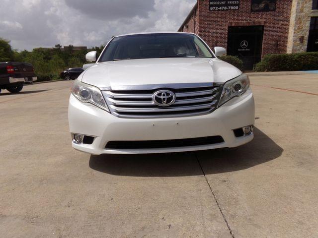 2011 Toyota Avalon Limited in Carrollton, TX 75006