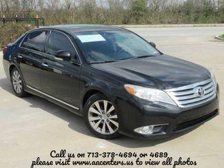 2011 Toyota Avalon  | Houston, TX | American Auto Centers in Houston TX