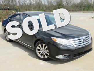 2011 Toyota Avalon  | Houston, TX | American Auto Centers in Houston TX
