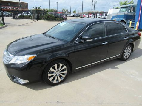 2011 Toyota Avalon  | Houston, TX | American Auto Centers in Houston, TX