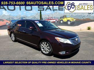 2011 Toyota Avalon Limited in Kingman, Arizona 86401