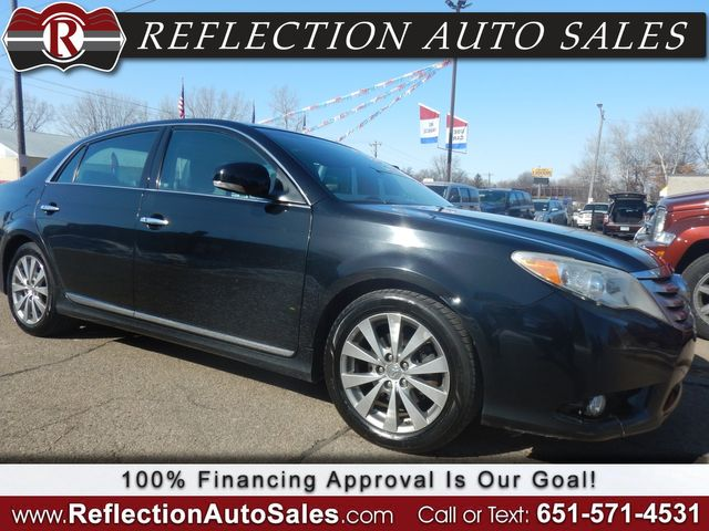2011 Toyota Avalon Limited in Oakdale, Minnesota 55128