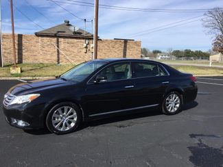 2011 Toyota Avalon Limited in Sulphur Springs, TX 75482