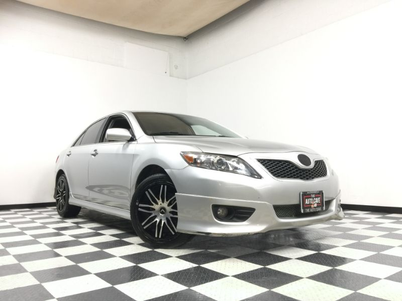 2011 Toyota Camry *Get Approved NOW*   The Auto Cave in Addison