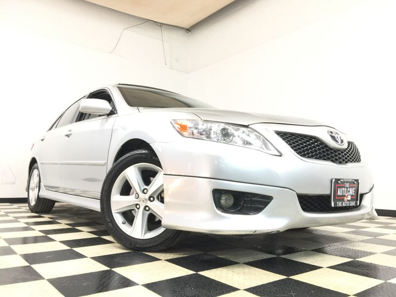 2011 Toyota Camry *Get APPROVED In Minutes!* | The Auto Cave in Addison