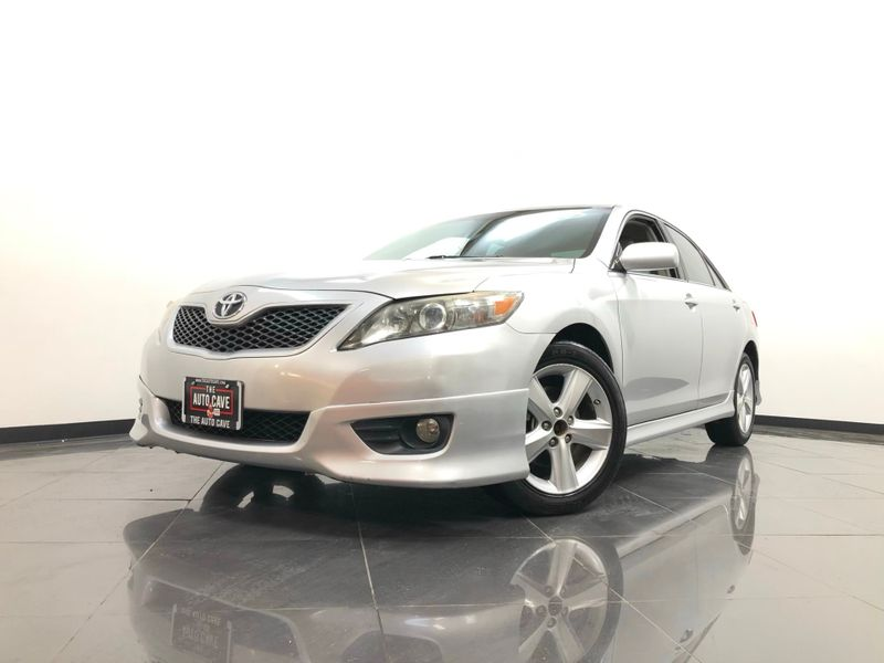 2011 Toyota Camry *Affordable Payments* | The Auto Cave in Dallas
