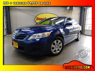 2011 Toyota Camry in Airport Motor Mile ( Metro Knoxville ), TN 37777