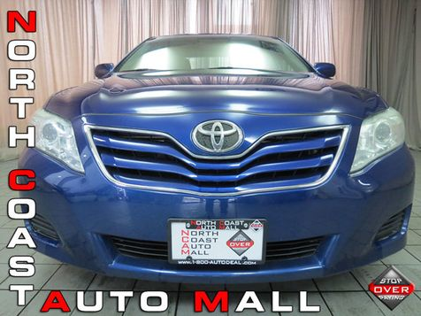 2011 Toyota Camry 4dr Sedan I4 Automatic LE in Akron, OH