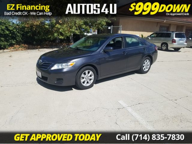 2011 Toyota Camry LE in Anaheim, CA 92807