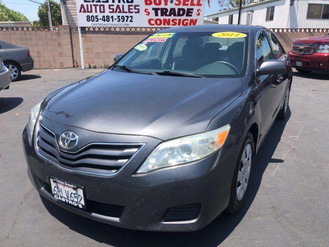 2011 Toyota Camry LE in Arroyo Grande, CA 93420