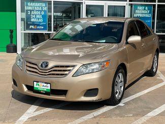 2011 Toyota CAMRY BASE; SE; LE; in Dallas, TX 75237