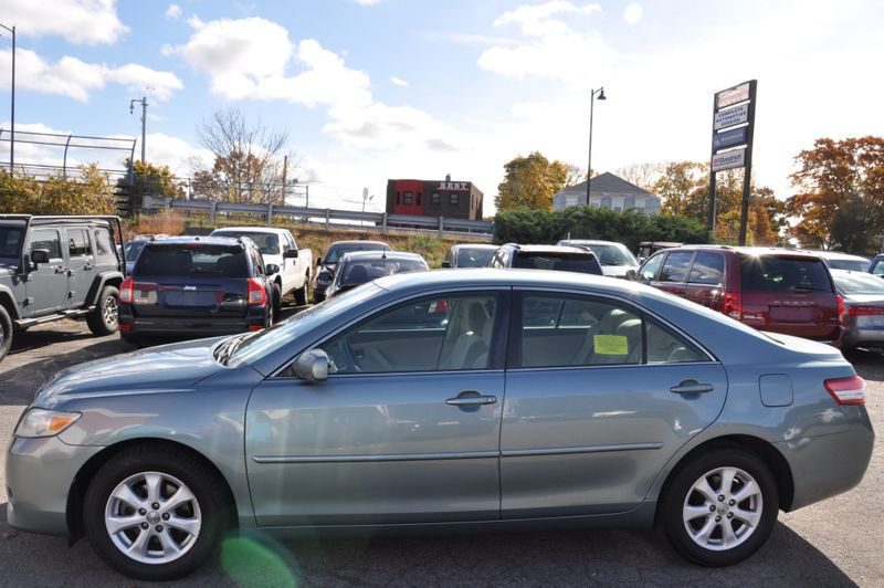 2011 Toyota Camry LE  city MA  Beyond Motors  in Braintree, MA