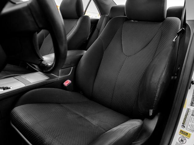 2011 Toyota Camry SE Burbank, CA 10