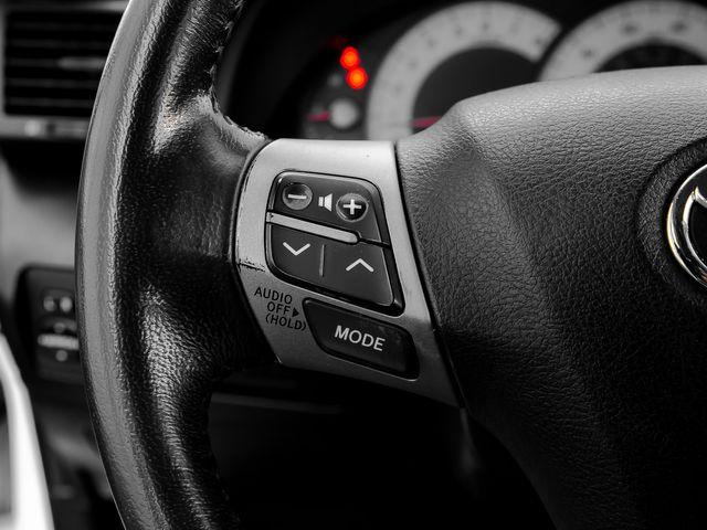 2011 Toyota Camry SE Burbank, CA 18