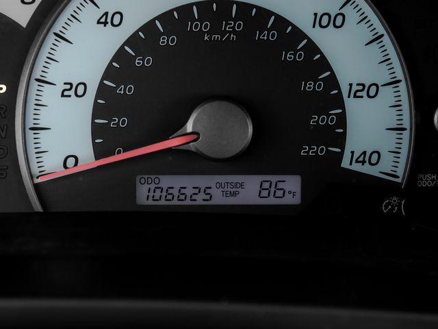 2011 Toyota Camry SE Burbank, CA 28