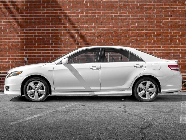 2011 Toyota Camry SE Burbank, CA 5