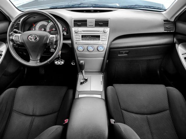 2011 Toyota Camry SE Burbank, CA 8