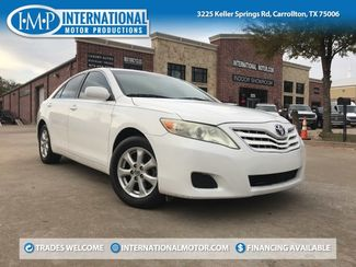2011 Toyota Camry LE in Carrollton, TX 75006