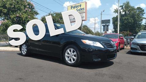 2011 Toyota Camry LE in Charlotte, NC