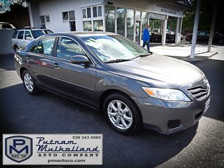 2011 Toyota Camry LE in Chico, CA 95928