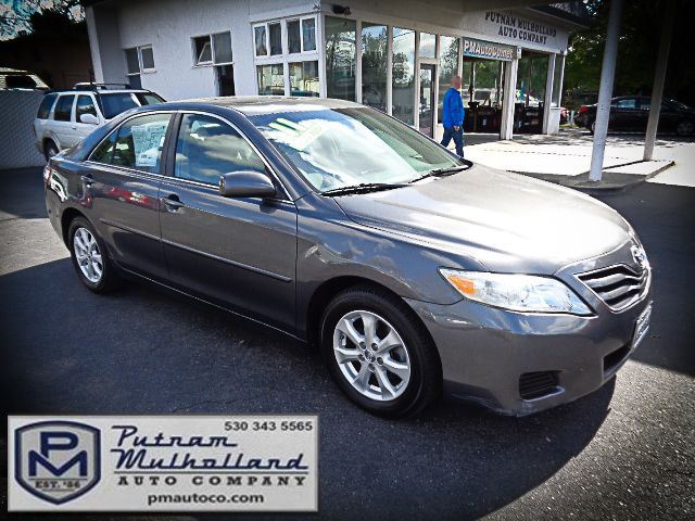 2011 Toyota Camry LE Chico, CA